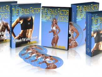 Venus Factor Program Full Packed