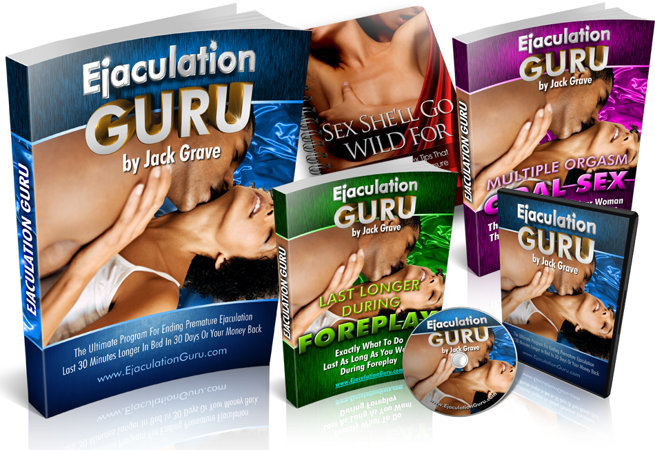 Ejaculation Guru PDF Download