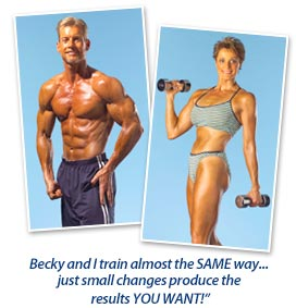 Old School New Body steve-becky Holman
