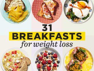 PROPER BREAKFAST DO DOES HELP YOU TO LOSE WEIGHT FAST