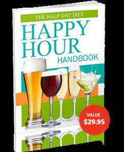 The Happy Hour Handbook