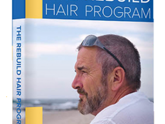 Rebuild Hair Program PDF