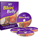 My Bikini Belly System – 3 Step Bikini Belly Blueprint To Visibly SEE Your Slimmest, Most Attractive Stomach EVER In Only 21 Days