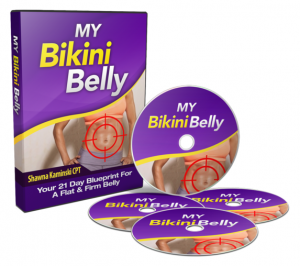 My Bikini Belly System