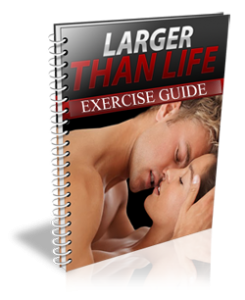 Penis Enlargement Bible - The Ultimate Penis Exercise Guide