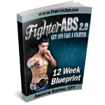 Fighter ABS 2.0 Review – Breakthrough 3 Phase Formula TARGETS Lower Belly Fat And MELTS 3 Inches Off Your Waist In The Next 28 Days WITHOUT Making Any Changes To Your Diet