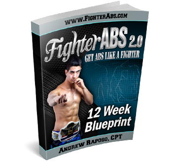 Fighter ABS 12 Week Blueprint