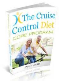 Cruise Control Diet Book