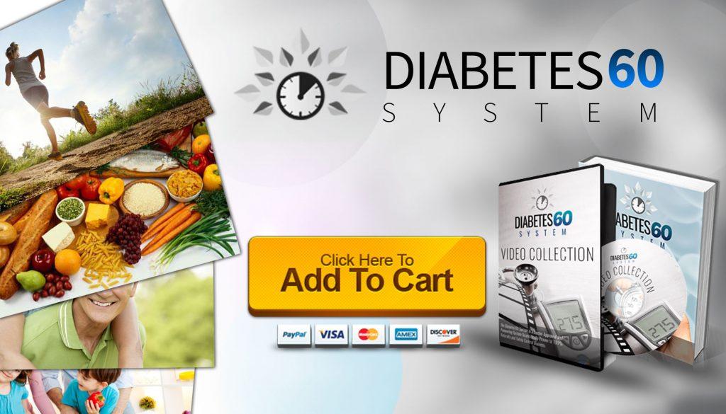 Diabetes 60 System order