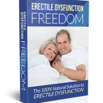 ED Freedom System Review – The truth that doctors never tell their patients about erectile dysfunction!
