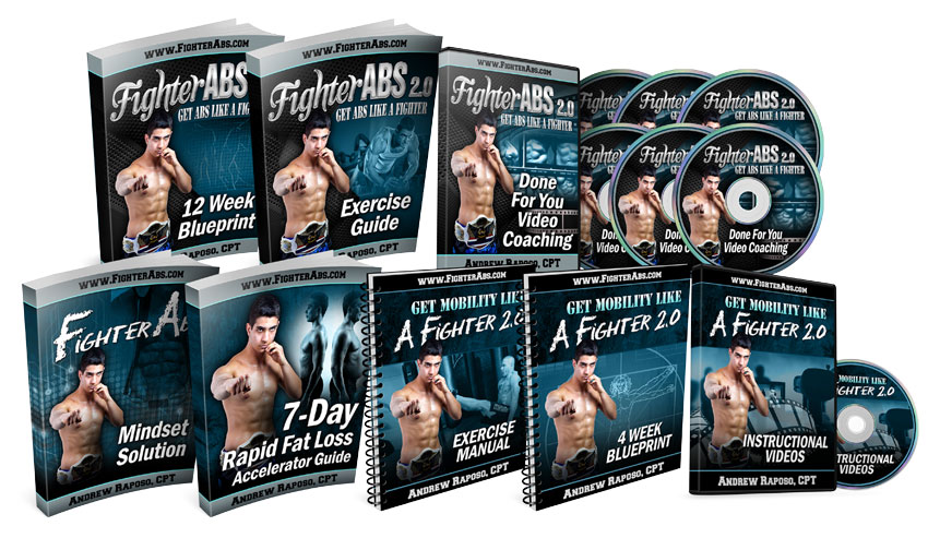 Fighter ABS Full Package