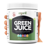 Organifi Green Juice Review – In just 30 Seconds a Day, You Can Supercharge Your Life, Restore Glowing Good Health and Feel Decades Younger!