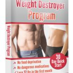 Weight Destroyer Review – Panic in the weight loss industry