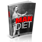 The Man Diet Review – DISCOVER HOW TO NATURALLY INCREASE YOUR TESTOSTERONE LEVELS WITH THE SIMPLE CHANGES IN DIET AND LIFESTYLE YOU'LL SEE IN THIS ARTICLE