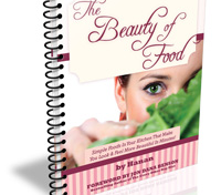 Beauty of Food PDF