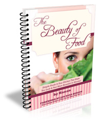Beauty of Food PDF