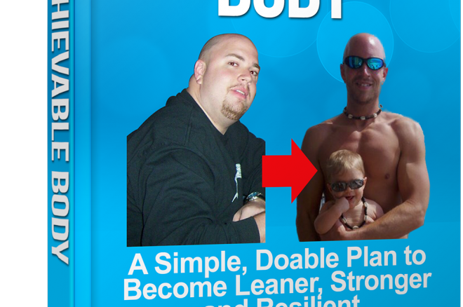 The Achievable Body PDF