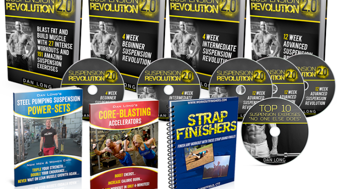 Suspension Revolution 2.0 PDF