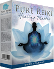Pure Reiki Healing Mastery Program