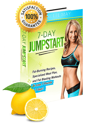 7 Day Jumpstart Program