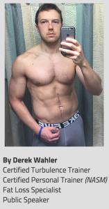 Derek Wahler
