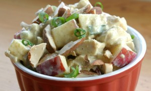 Fat-Burn-chicken-salad Recipe Tips