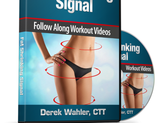 Fat Shrinking Signal PDF