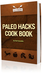 Paleohacks cookbook