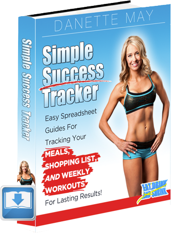Simple Fat Loss Success Tracker