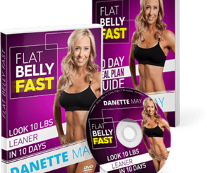 Flat Belly Fast DVD
