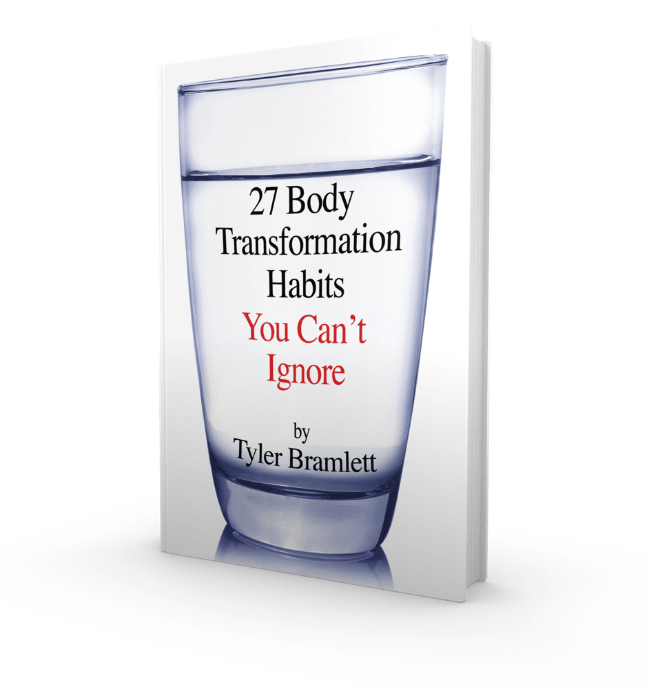 27 Body Transformation Habits Review