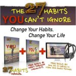 27 Body Transformation Habits Review – Get a free copy of the 27 habits shipped to your door!