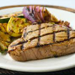 30 day challenge southwestern-grilled-tuna