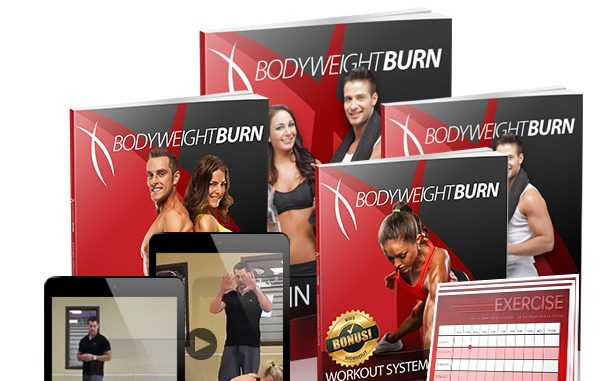 Bodyweight Burn PDF