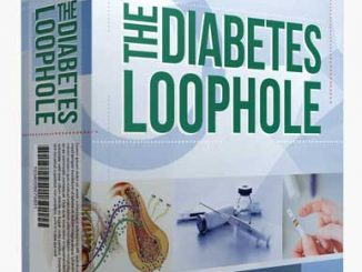 Diabetes Loophole PDF