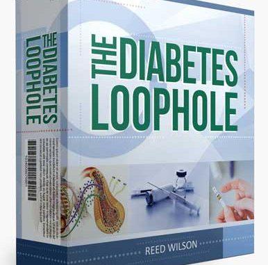 Diabetes Loophole PDF