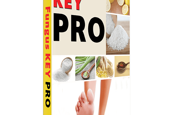 Fungus Key Pro Pdf Book Free Download Review 24 Hour