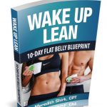 Meredith Shirk's Wake Up Lean Review – Do This ONE Trick Today To Look 1 Pound Lighter Tomorrow Morning
