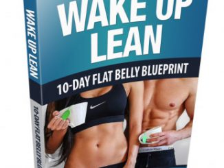 Wake Up Lean PDF