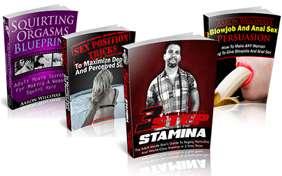 3 Step Stamina PDF