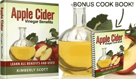 Apple Cider Vinegar benefits PDF