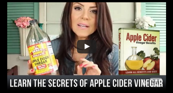 Apple Cider Vinegar benefits Video