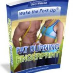 Gary Watson's Fat Burning Fingerprint Review – How A Woman In Her 40's Discovers Her Fat Burning Fingerprint And Mysteriously Drops 61 lbs
