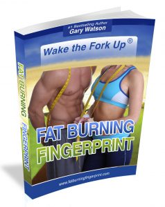 Fat Burning Fingerprint PDF