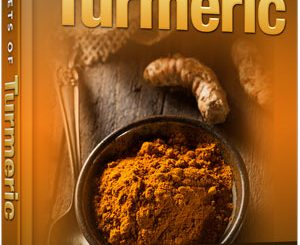 Secrets of Turmeric PDF