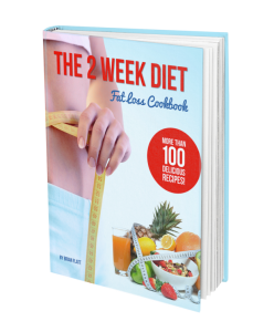The 2 Week Diet Fat Loss Cookbook
