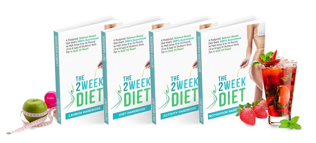The 2 Week Diet Plan