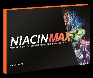 niacin max